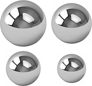 Assorted Coin Ring Making Forging Steel Balls - Assortment of 1