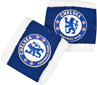 Official Chelsea FC Wristbands Sweatbands