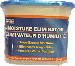 The Home Store Moisture and Odor Eliminator/Absorber with Charcoal *4pack*