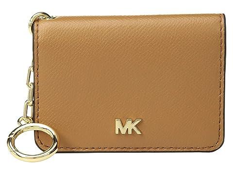 3f3fb0e2085c MICHAEL Michael Kors Key Ring Card Holder at Zappos.com