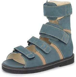Memo Basic CP Kids Ankle Support Built-in AFO Brace Sandal