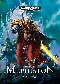 Mephiston: City of Light (Warhammer 40,000)