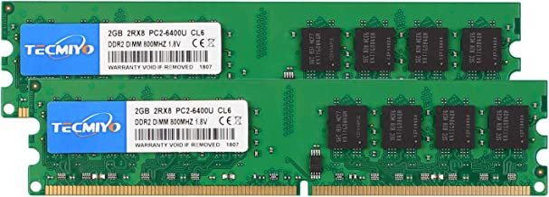 Best 240 pin ddr2 sdram ddr2 800 Reviews