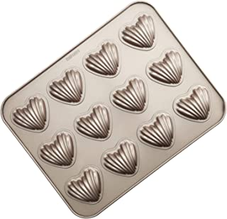 Best heart shaped pan baking time Reviews