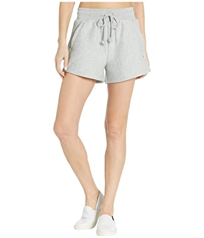 Champion Reverse Weave(r) Shorts (Oxford) Women