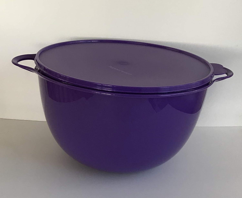 Tupperware Latest item half Jumbo Thatsabowl Bowl Mixing Storage