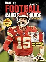 Beckett Football Card Price Guide #37 PDF