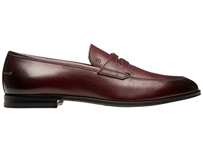 Bally Webb/548 Loafer (Shiraz) Men