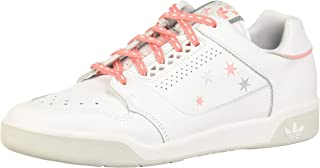 adidas Slamcourt Womens Sneakers White