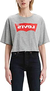 Best levi's oversized t shirt Reviews