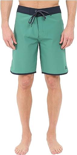 High Seas Shorts