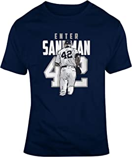 Sports Lover Sandman Rivera Shirt Football Fan Shirt