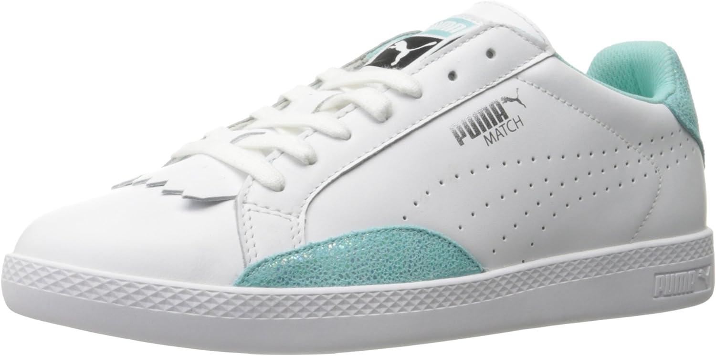 PUMA Womens Match Lo Reset WN's Fashion Sneaker