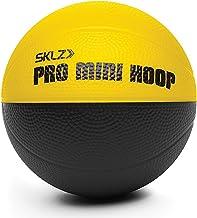 كرة السلة برو ميني هوب مايكرو من سكلز 4 كرة سلة مصغرة من الفوم (SPMH-MIC-BALL - 4 انش)