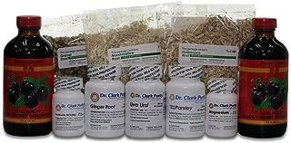 Kidney Cleanse by Dr. Hulda Clark (3 Week)