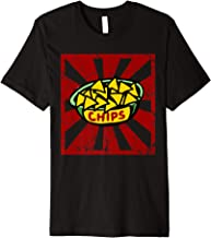 Chips and Salsa matching Halloween costume for couples teens Premium T-Shirt