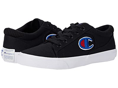 Champion Kids Fringe Lo (Little Kid) (Black) Kid