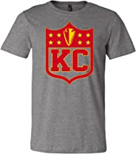 America's Finest Apparel KC Kansas City Shield Shirt - Men's
