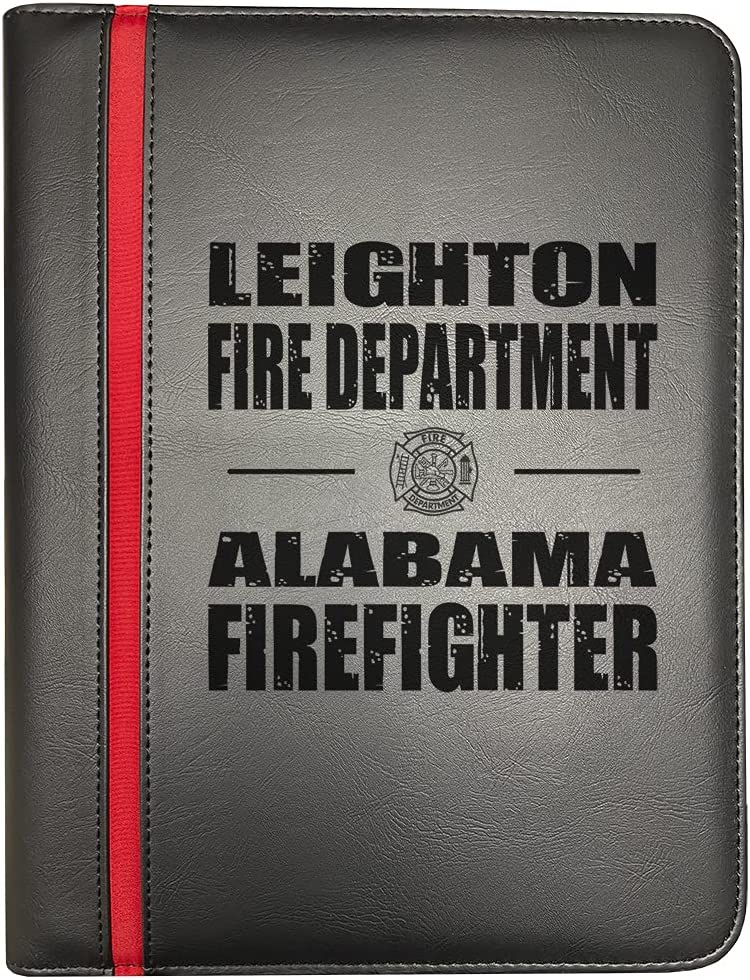 wholesale Compatible with Leighton Alabama Firefighter In stock Fire Th Departments