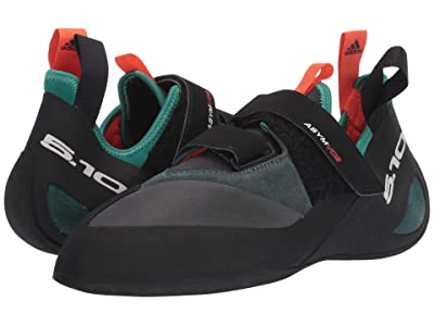 Five Ten Asym VCS (Active Green/Black/Active Orange) Men