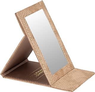 Havana Folding Mirror