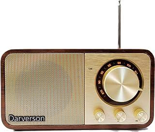 $353 » EODUDO-S Antique Classic Vintage Ancient FM Radio Bluetooth Speaker Build in Mp3 Music Decoder USB Flash Disc Tf Card Read...