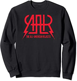 All American Rejects- Logo Shirt- Official Merchandise Sweatshirt