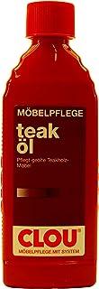 Clou Teak-Oel 150ml