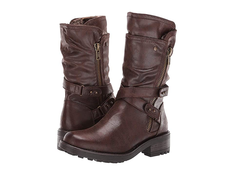 CARLOS by Carlos Santana Sawyer 4 (Dark Brown) Women