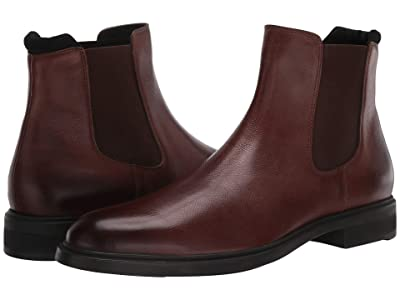 BOSS Hugo Boss Firstclass Chelsea Boot by BOSS (Medium Brown) Men