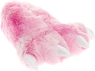 Stuffed Animal Slippers - Soft Plush Toy Slippers for Kids and Adults