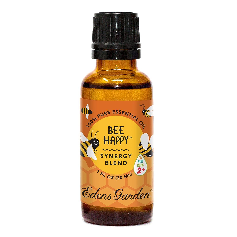 Edens Mesa Mall Garden Bee Happy