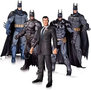 Best batman arkham action figures Reviews