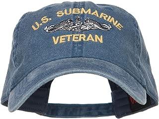 us navy submarine ball caps
