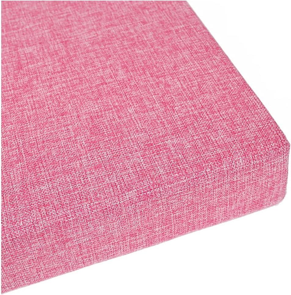 Bench Pad Regular dealer Seat Cushion Non Slip Lounger 100% quality warranty! Cushions Cha Patio Chair