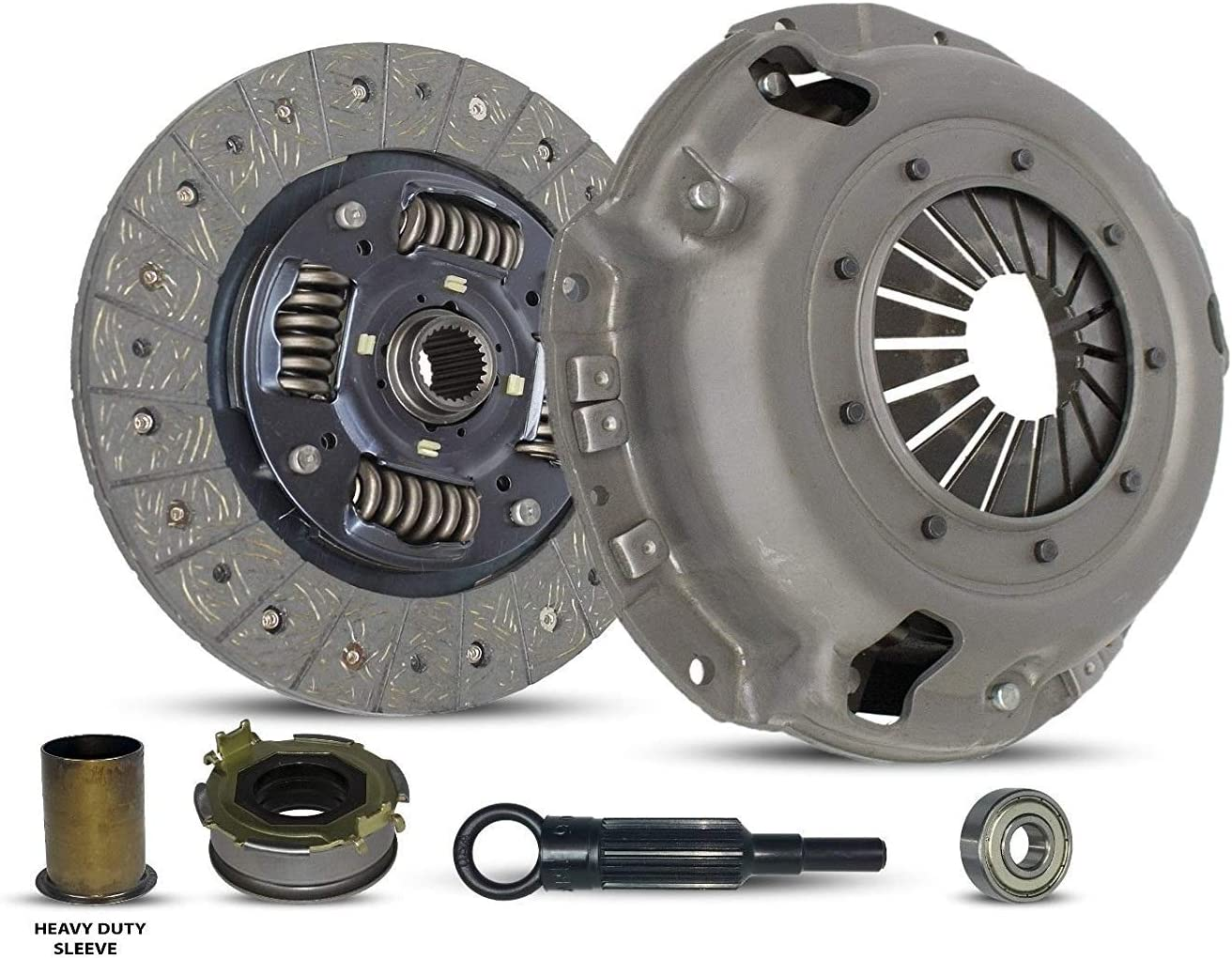 25% OFF Clutch Kit And Sleeve Compatible Forester X Impreza Cash special price With Legacy