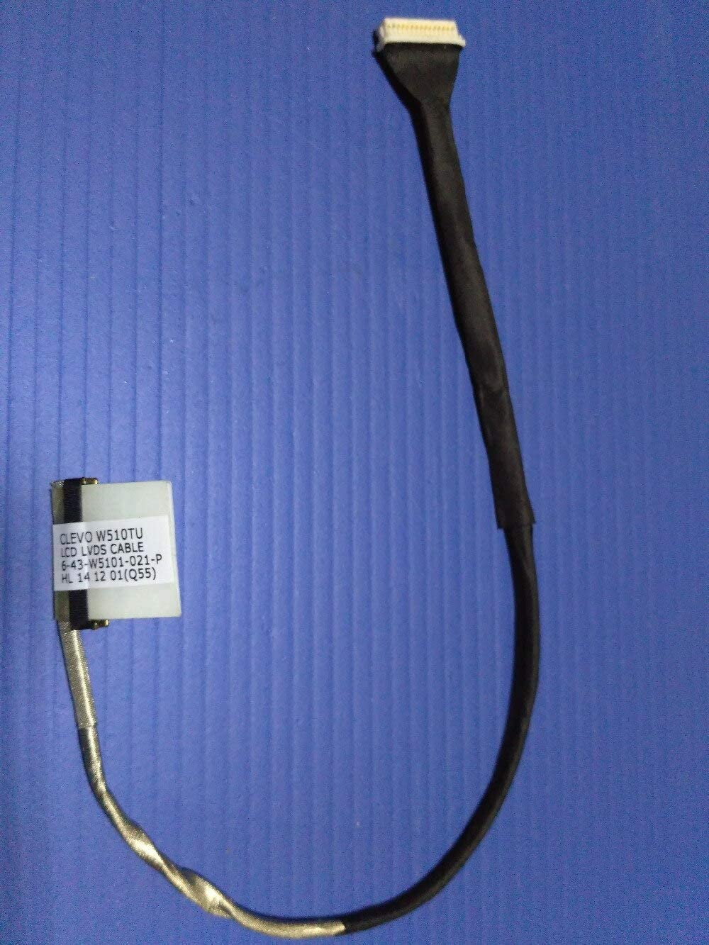 Occus - Cables Popular brand New Original clevo Max 43% OFF 6- lvds W510TU Cable LCD