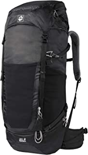 Jack Wolfskin Kalari King 56 Pack Sac À Dos Trekking Hiking Backpacks (sur 45 L) Mixte