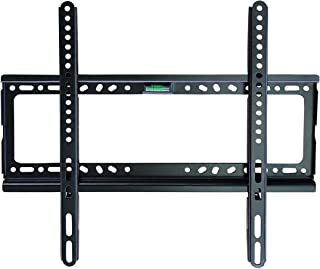 Aewio TV Wall Mount Fit for Most 26-63 inch LED LCD Flat Screen TV Up to VESA 400x400mm and 33lbs Loading Capacity (Fit fo...
