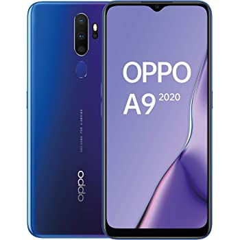 Oppo A9 2020 - Smartphone de 6.5 HD+, 4G Dual SIM, 8 Core, 128 ...