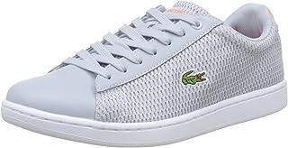 2c9576378d Amazon.fr : Lacoste - Baskets mode / Chaussures femme : Chaussures ...