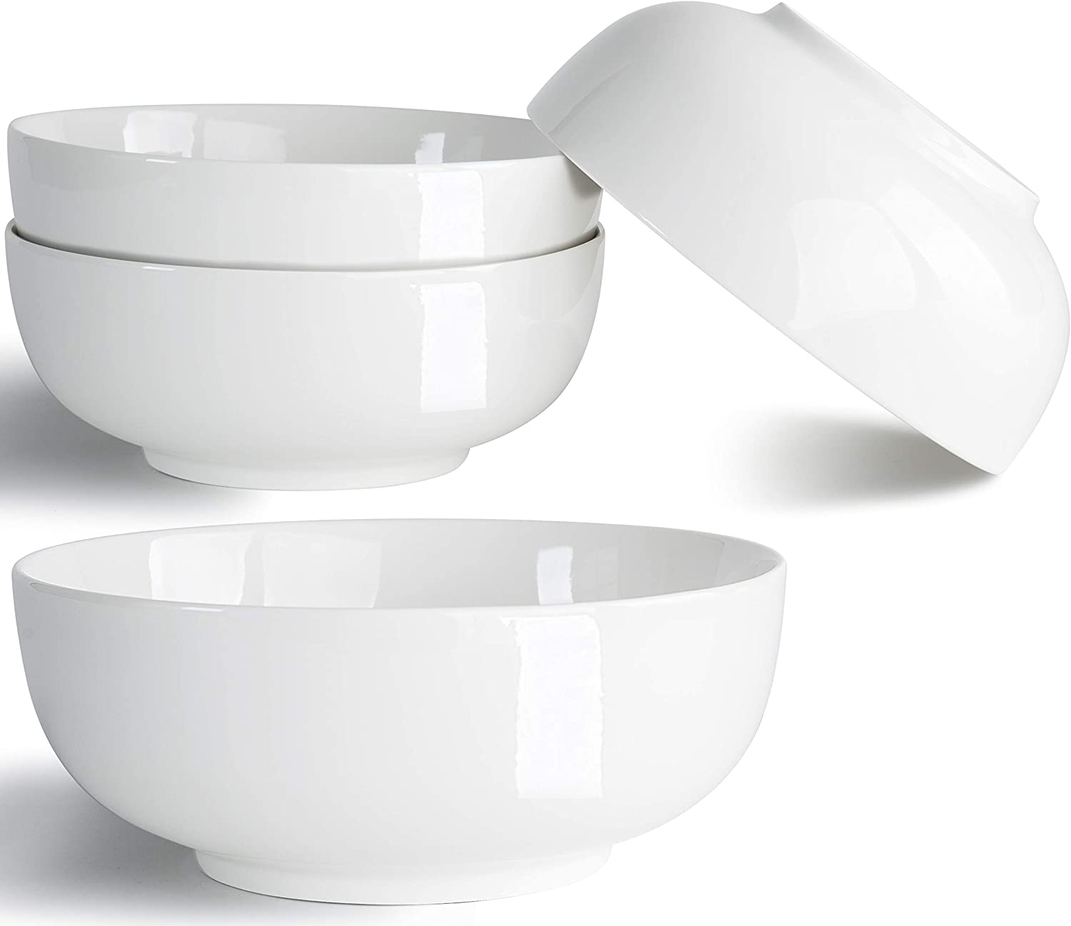 specialty shop 40 Ounces Attention brand Soup Bowls Salad Pasta Cereal Ph