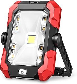 LED ランタン キャンプ ランタン 作業灯 usb充電式 4つ点灯モー 太陽光充電 折り畳み式 IP64防水 照明/停電事故/台風/旅行/キャンプ/アウトドア活動の必携品 防災用品 日本語説明書付き