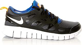 wholesale dealer 8a60a 09f87 Nike Free Run 2 (GS), Chaussures de Running Entrainement Mixte Enfant