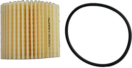 Toyota Genuine Parts 04152YZZA6 Replaceable Oil Filter Element
