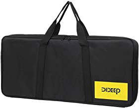 حقيبة تخزين GENERIC متوافقة مع 0.5L الغوص تحت الماء حقيبة يد متعددة الوظائف مقاومة للماء حقيبة الكتف