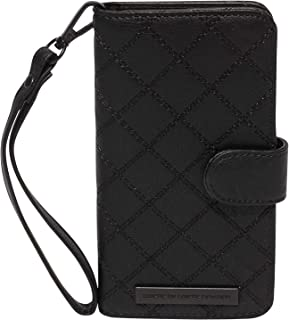 Colette Hayman - Black Quilted iPhone 6, 7 and 8 Plus Case