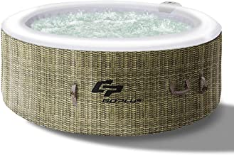 Best portable inflatable whirlpool spa Reviews
