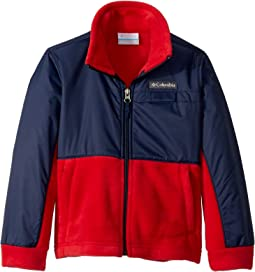 Mountain Red/Collegiate Navy 2