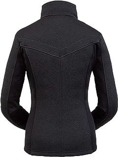 Spyder Active Sports Women's Encore Full Zip Fleece Jacket